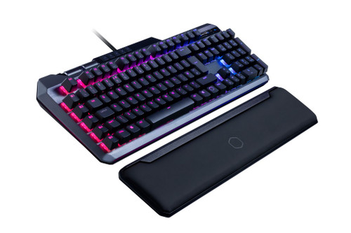 Cooler Master MasterKeys MK850 (UK - ISO)