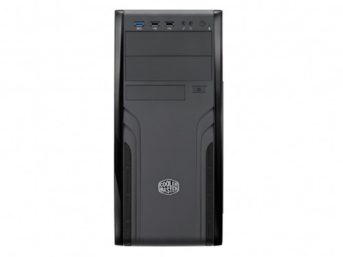 Force 500 front panel