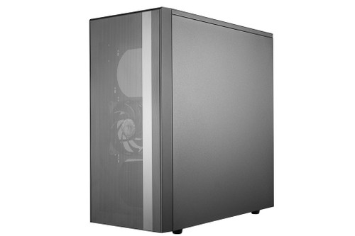 MasterBox NR600 Front panel (without ODD)