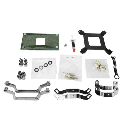 V8 ACCESSORIES PACK (New Version)