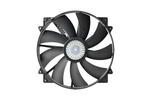 Cosmos II 200mm Blue LED Fan