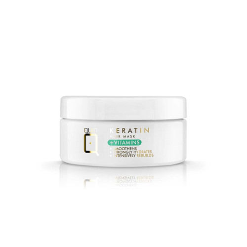 Quin Hair Mask with Keratin and Vitamins