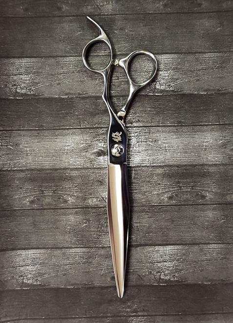 Kamisori Sword Hairdressing Cutting Scissor and Barber Shears