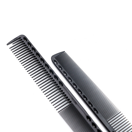 QUINN Y6 Premium Hairdressing and Barbering Cutting Combs Long