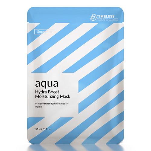 Timeless Truth Aqua – Hydra Boost Moisturising Superfine Mask