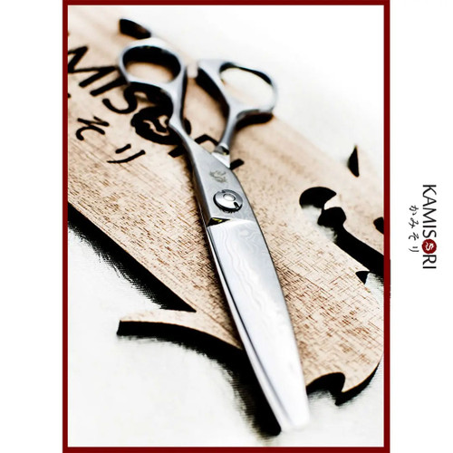 Kamisori Champion Hairdressing Barber Scissor Shears