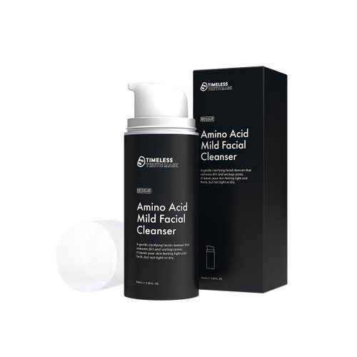 Timeless Truth Mask Amino Acid Cleanser
