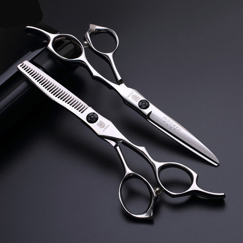 Quinn Sword Hairdressing Scissor Set