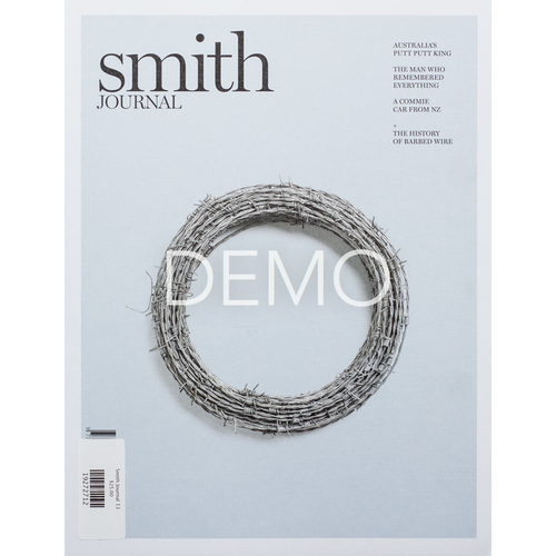 Digital Smith Journal 13