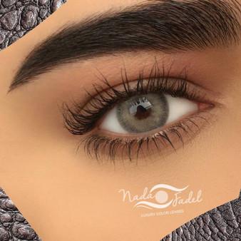 Nada Fadel Bright Lenses - One Box Two Lenses