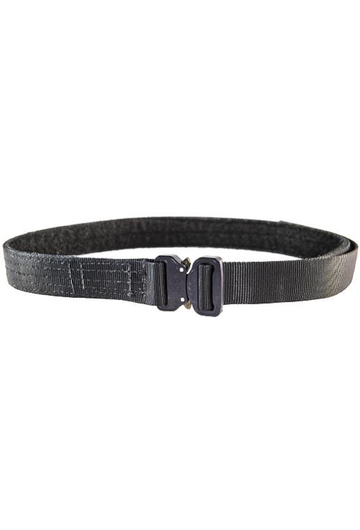 "COBRA 1.5"" Rigger Belt High Speed Gear Black with Velcro"