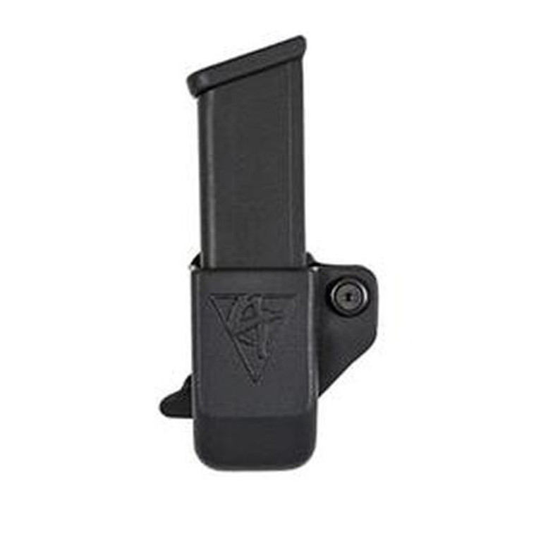 Single Magazine Pouch Belt Clip By Comp-Tac (Right Handed)
