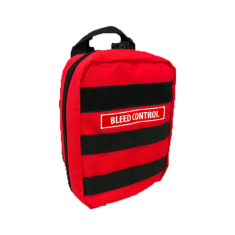 STAT Bleed Control Pouch