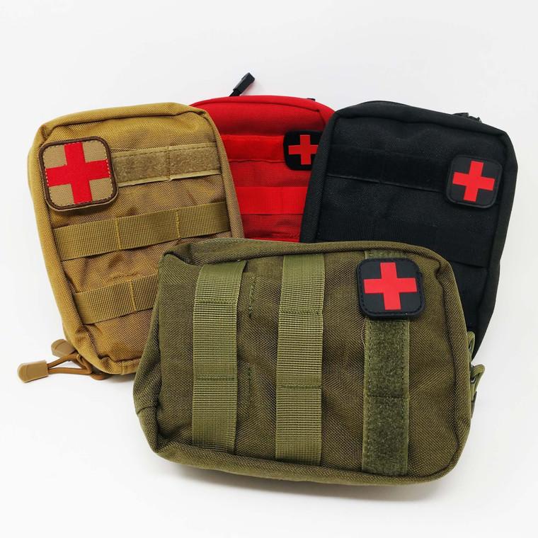 Operator Trauma Kit