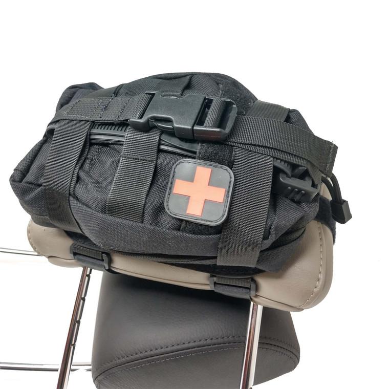 Vehicle Trauma Kit