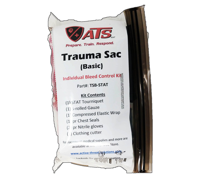 Trauma Sac Basic