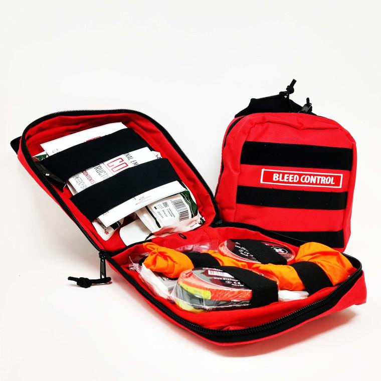 STAT Bleed Control Kit