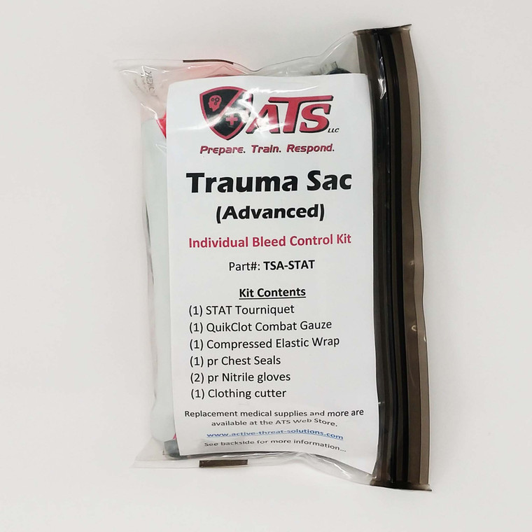 Trauma Sac Advanced