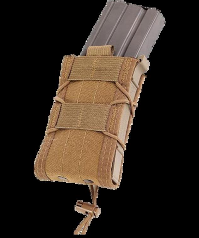 Tan High Speed Gear TACO Rifle Magazine Mount