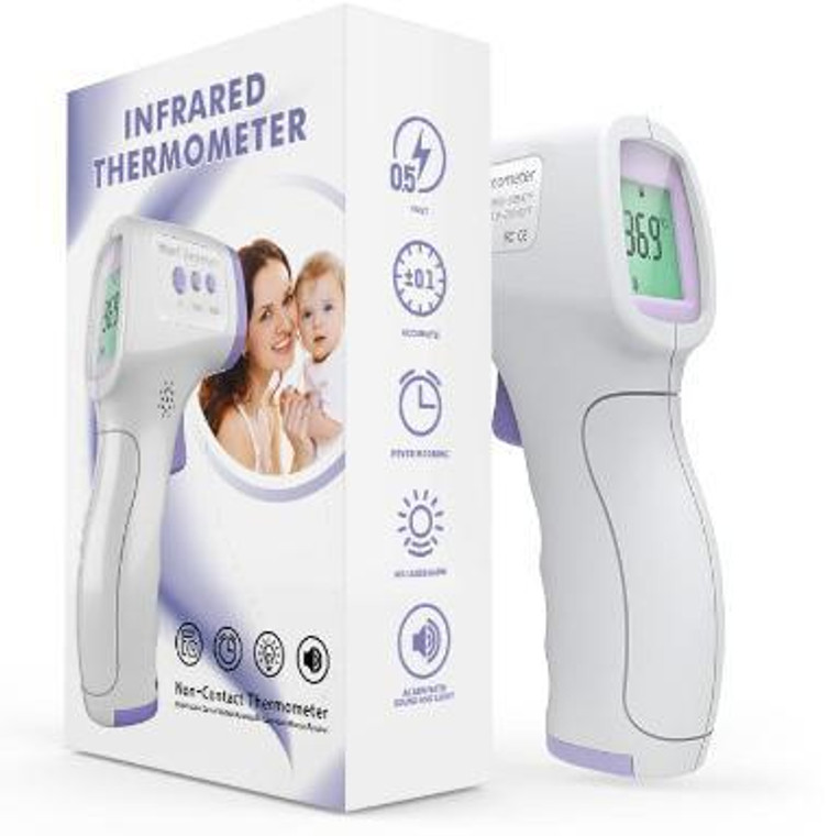 IR Non Contact Thermometer