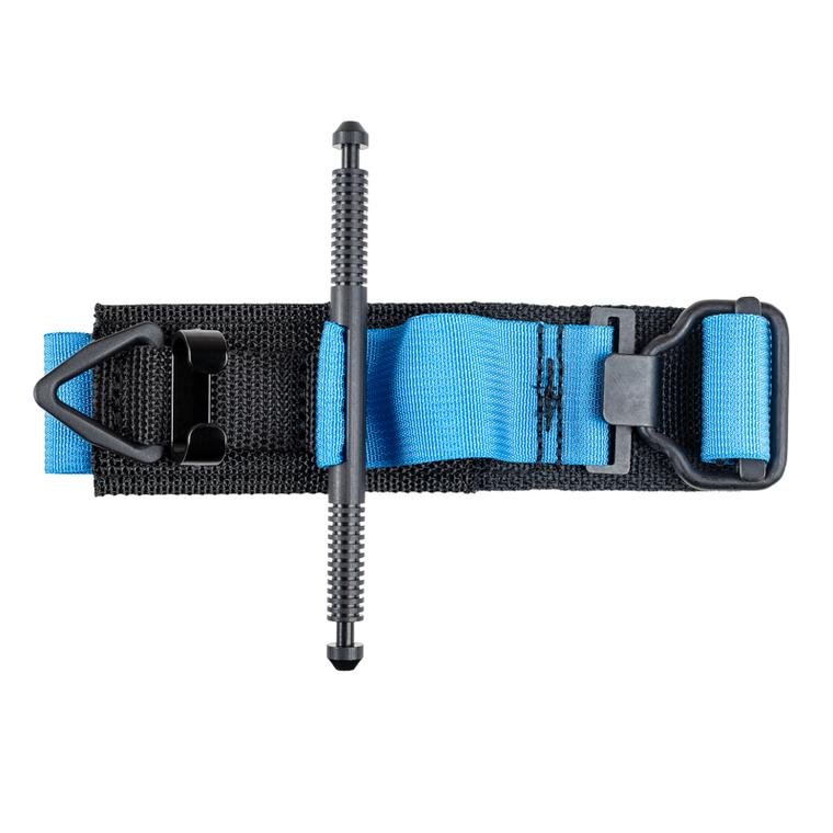 Tac Med Solutions Trainer Blue