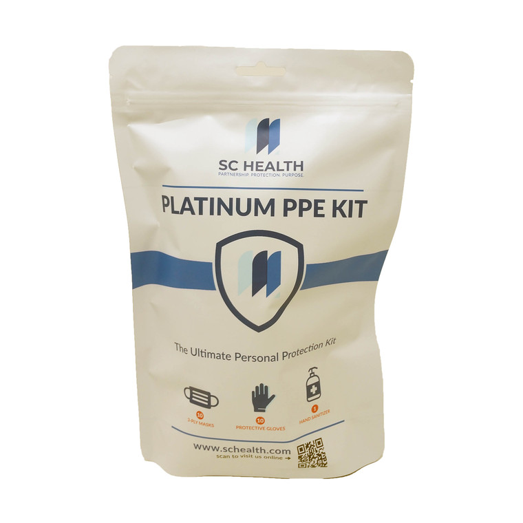 PPPE Kit by SC Health