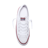 Converse Chuck Taylor All Star Dainty Canvas Low Top - White