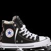 Chuck Taylor All Star Classic Colour High Top - Black
