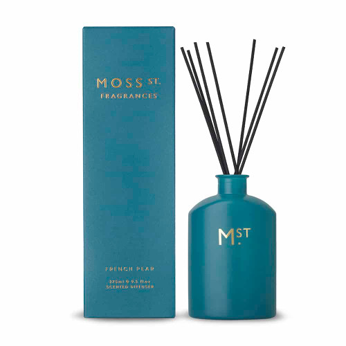 French Pear Scented Diffuser