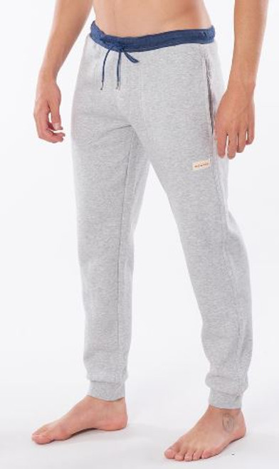 Revival Track Pant - Athletic Heather