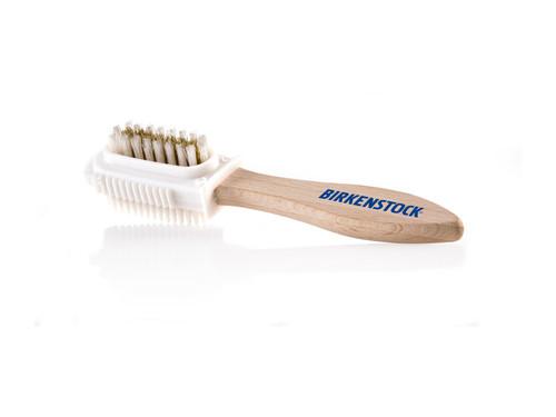 Birkenstock Care Brush - White