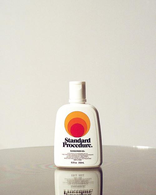 Sunscreen SPF 50+ Flip Top 250ml