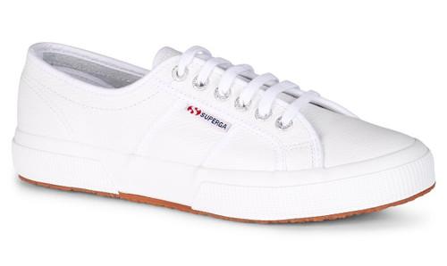 2750 Efglu Shoe - Pure White