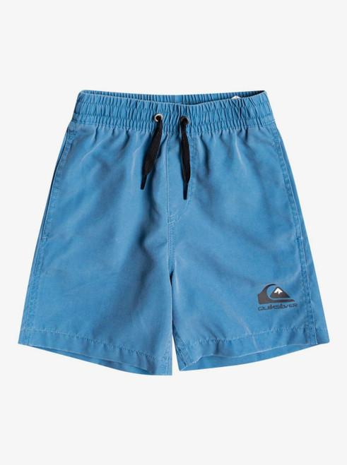 """Boys 2-7 Surfwash 12"""" Swim Shorts - Vallarta Blue"""