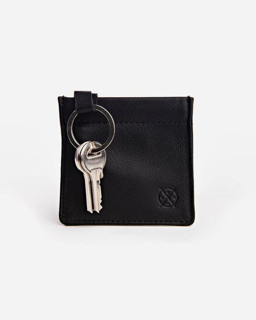 Key Pouch - Black