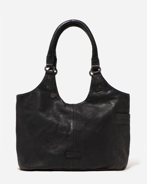 Brunswick Bag - Black