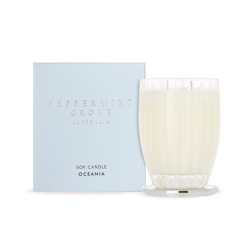 Oceania 350g Candle