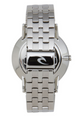 Latch Stainless Steel Watch - Silver