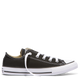 Chuck Taylor All Star Junior Low Top - Black