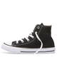 Converse Chuck Taylor All Star Junior High Top - Black