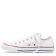 Chuck Taylor All Star Leather Low Top - White