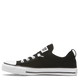 Chuck Taylor All Star Shoreline Knit Slip Low Top - Black/White/Black
