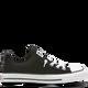 Chuck Taylor All Star Shoreline Knit Slip Low Top - Black/White/Black