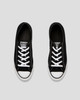 Chuck Taylor All Star Dainty Canvas Low Top - Black