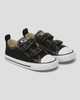 Converse Chuck Taylor All Star 2V Toddler Low Top - Black