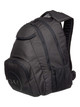 Shadow Swell Printed 24L Medium Backpack - Anthracite