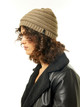 Bay Beanie - Faded Olive