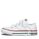 Chuck Taylor All Star Toddler Low Top - White