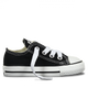 Converse Chuck Taylor All Star Toddler Low Top - Black