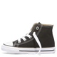 Chuck Taylor All Star Toddler High Top - Black